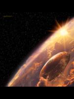 Asmodee Star Wars X-Wing & Armada: Bespin Game Mat