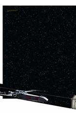 Asmodee Star Wars X-Wing & Armada: Starfield Game Mat