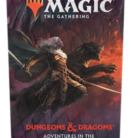 Wizards of the Coast Adventures in the Forgotten Realms Prerelease [In-Store and At-Home Options]