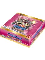 BANDAI Digimon TCG: Great Legend Booster Display (24)