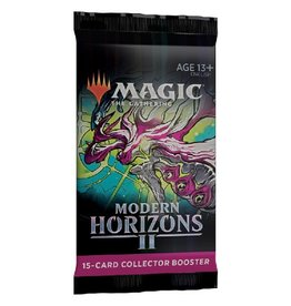 Wizards of the Coast Modern Horizons 2 Collector Booster Pack
