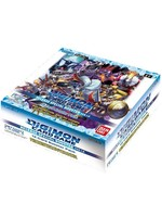 BANDAI Digimon TGC: Release Special Booster Display Ver. 1.0
