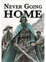 Never Going Home RPG