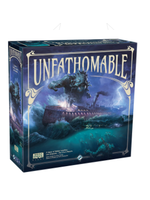 Fantasy Flight Games Unfathomable [preorder]