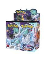 Pokemon Pokemon: Chilling Reign Booster Box