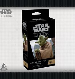 Atomic Mass Games Star Wars Legion: Yoda Commander Expansion [preorder]