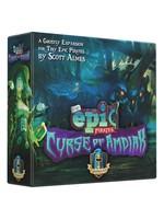 Gamelyn Games Tiny Epic Pirates: Curse of Amdiak