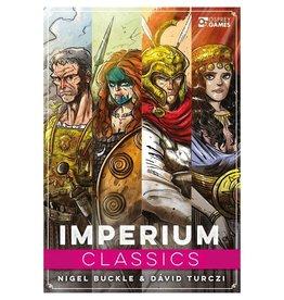 Osprey Games Imperium: Classics