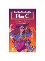Looney Labs Get the MacGuffin: Plan C