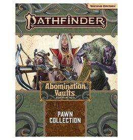 PAIZO Pathfinder 2E: Abomination Vaults Pawn Collection