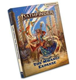 PAIZO Pathfinder 2E: Lost Omens: The Mwangi Expanse