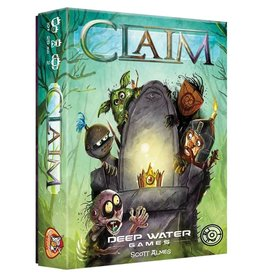 Deep Water Games Claim