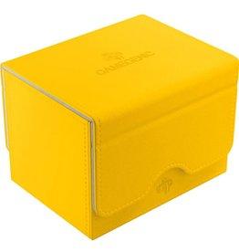 Gamegenic Sidekick Deck Box 100+ Convertible Yellow