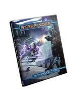 PAIZO Starfinder RPG: Tech Revolution