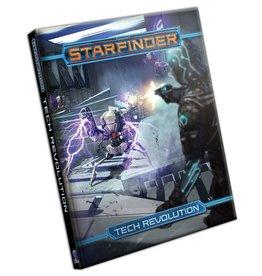 PAIZO Starfinder RPG: Tech Revolution [preorder]