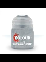 Citadel Paint Base: Grey Knights Steel