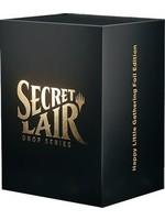 Wizards of the Coast MtG Secret Lair: Happy Little Gathering Foil Edition