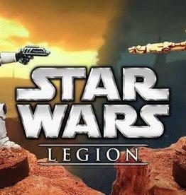 Just Games August 21 Legion Tournament