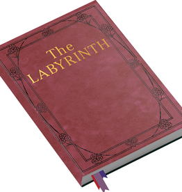 River Horse Jim Henson's Labyrinth: The Adventure Game