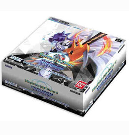 BANDAI Digimon TCG: Battle of Omni Booster Box Prerelease [preorder]