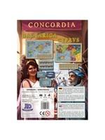 Rio Grande Games Concordia: Balearica/Cyprus