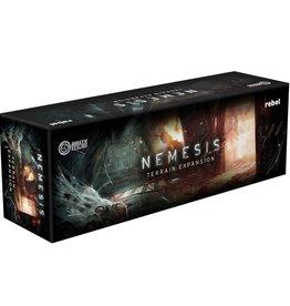 Asmodee Nemesis: Terrain Pack Expansion [preorder]