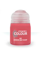 Citadel Paint Air: Angron Red Clear
