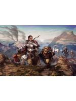 Just Games Jesse's Table - Online Youth D&D Sept 2021