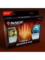 Wizards of the Coast MtG Arena Starter Kit 2021