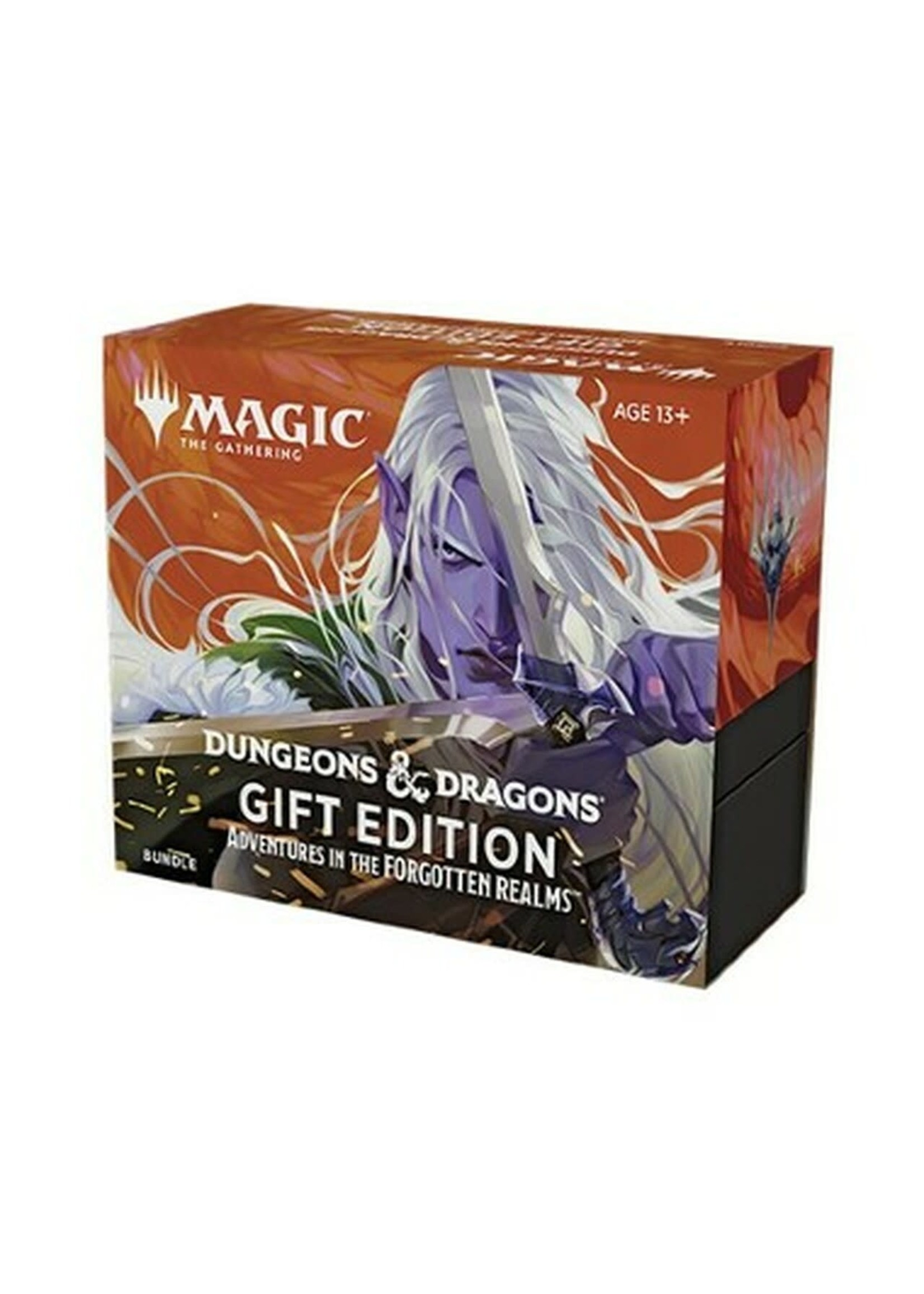 Wizards of the Coast Adventures in the Forgotten Realms Bundle Gift Edition
