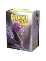 Arcane Tinmen Dragon Shield: Dual Matte Orchid (100)