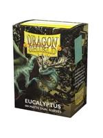 Arcane Tinmen Dragon Shield: Dual Matte Eucalyptus (100)