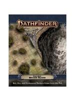 PAIZO Pathfinder RPG: Flip-Mat: Bigger Island