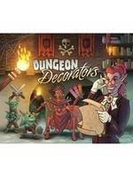Slugfest Games Pop-Up Gen Con Preview - Dungeon Decorators