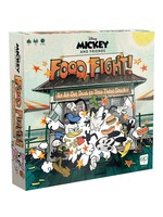 USAOPOLY Pop-Up Gen Con Preview - Mickey and Friends Food Fight
