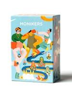 CYMK Games Monikers