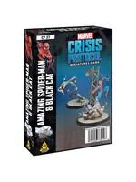 Atomic Mass Games Marvel Crisis Protocol: Spider-Man & Black Cat