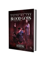 Onyx Path Publishing Vampire: The Masquerade 5th Edition - Cults of the Blood Gods