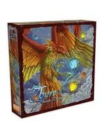 Calliope Games Tsuro: Phoenix Rising