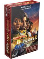 Z-Man Games Pandemic: Hot Zone - Europe