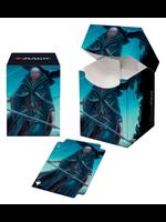 Ultra Pro Combo Deck Box + Sleeves (100): MtG: PRO: Commander AFR V2
