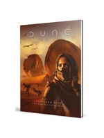 Modiphius Entertainment Dune RPG: Sand and Dust  [preorder]