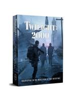 Free League Publishing Twilight 2000 RPG: Core Box Set [preorder]