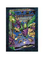 The Upper Deck Company Legendary: Marvel: Annihilation DBG Exp