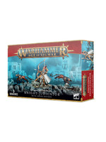 Games Workshop Stormcast Eternals: Knight-Judicator with Gryph-Hounds