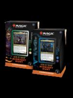 Wizards of the Coast Innistrad: Midnight Hunt Commander Decks [Set of 2] [preorder]