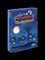 Z-Man Games Monster My Neighbor