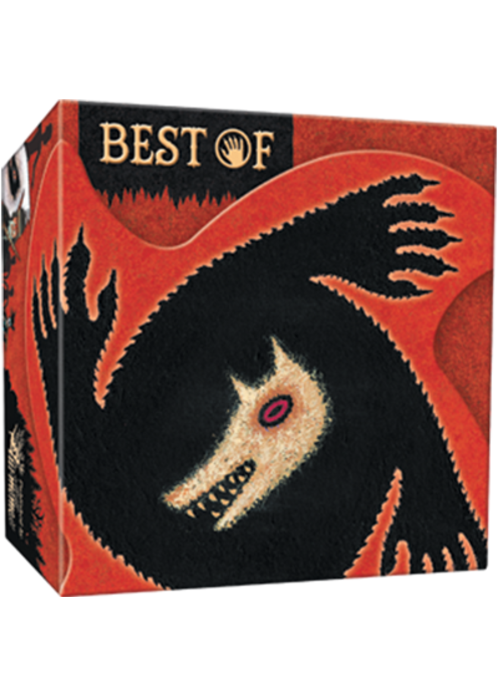 Zygomatic Best of Werewolves of Miller's Hollow