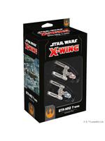 Fantasy Flight Games Star Wars X-Wing 2.0: BTA-NR2 Y-wing