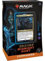 Wizards of the Coast Innistrad: Midnight Hunt: Undead Unleashed Commander Deck